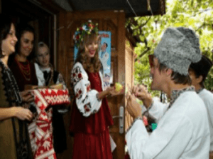 Сценарий сватовства со стороны жениха. сценарий сватовства невесты