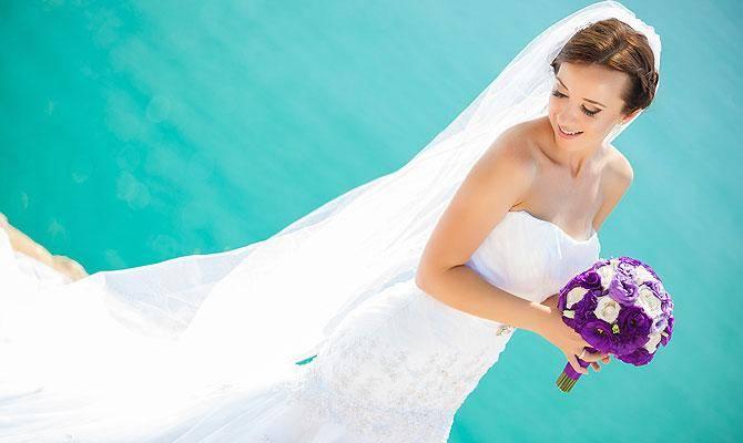 Как похудеть перед свадьбой за 4 дня - диета невесты - nashasvadba.net