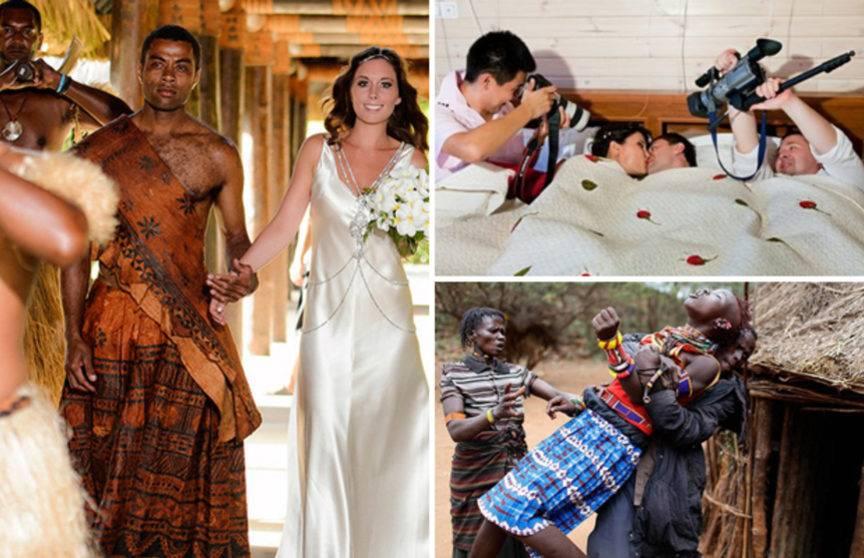 Как проходит первая брачная ночь в индии: уникальные обычаи и ритуалы