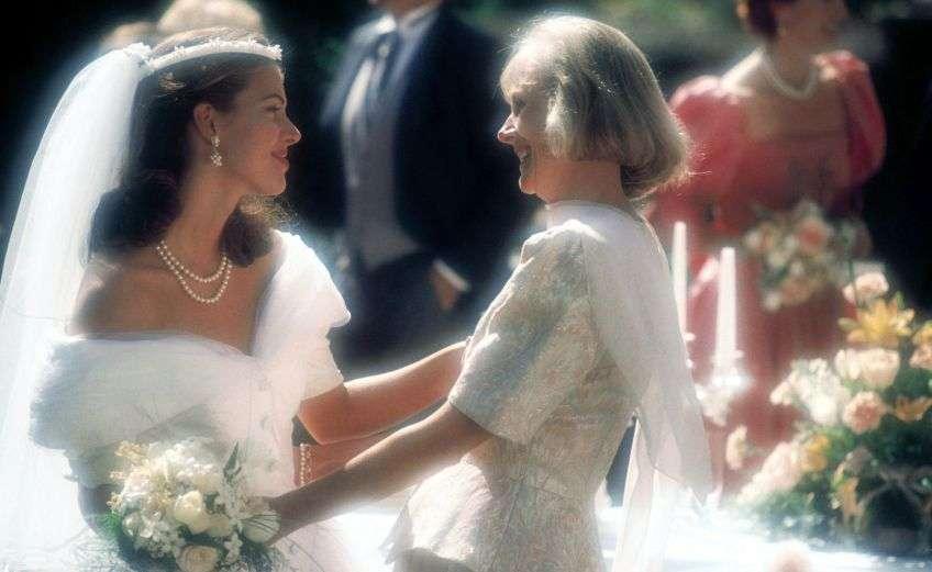 Как благословить дочь перед свадьбой иконой, что говорить