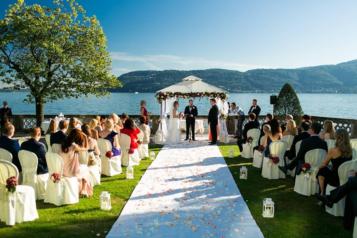 Свадебная италия. обзор самых красивых мест для торжества