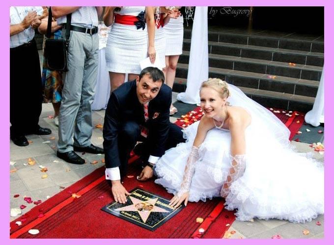 Сценарий выкупа невесты в стиле школа