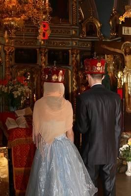Сколько стоит венчание в православной церкви