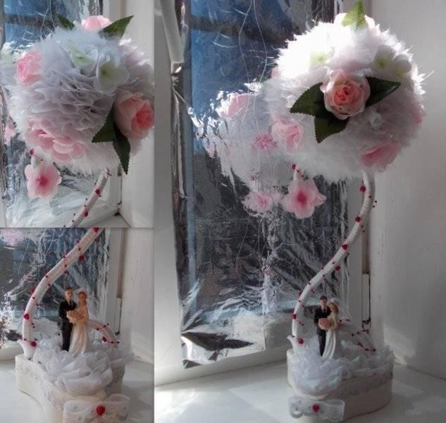 Декоративное дерево своими руками: пошаговый мк по изготовлению топиария с фото и видео