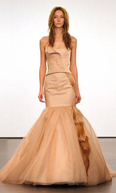 Вера вонг – свадебные платья от известного дизайнера