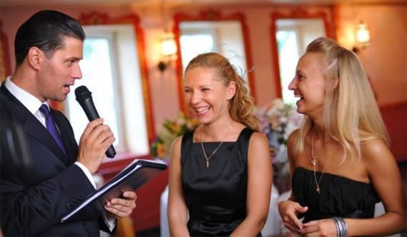 Беспроигрышная свадебная лотерея: как провести, идеи призов, реквизит