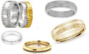 5 распространенных мужских ошибок при выборе помолвочного кольца