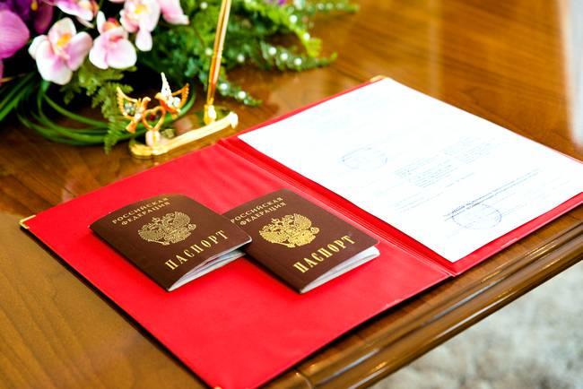 Регистрация брака при беременности: сроки и документы, необходимые для проведения процедуры