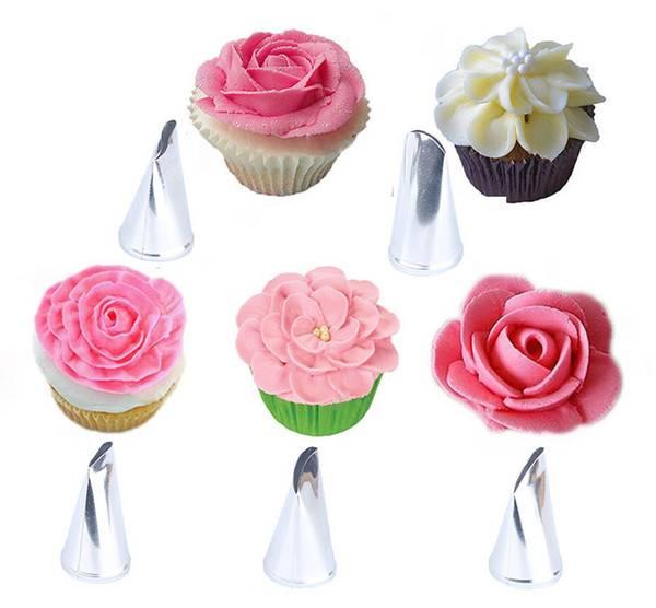 Лучшие начинки для свадебного торта
