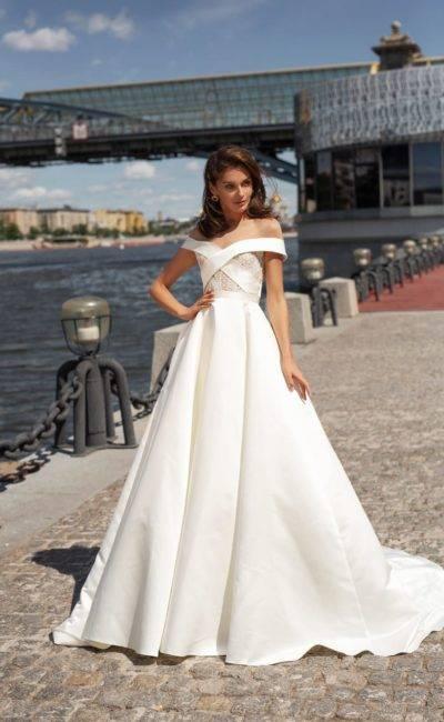 Зимний образ: как подчеркнуть красоту невесты?