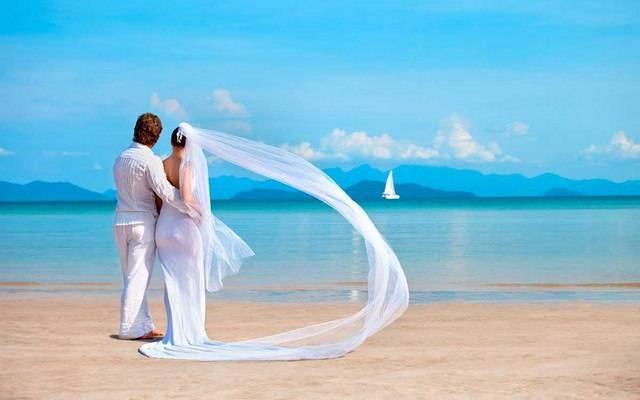 Куда поехать в свадебное путешествие? лучшее свадебное путешествие