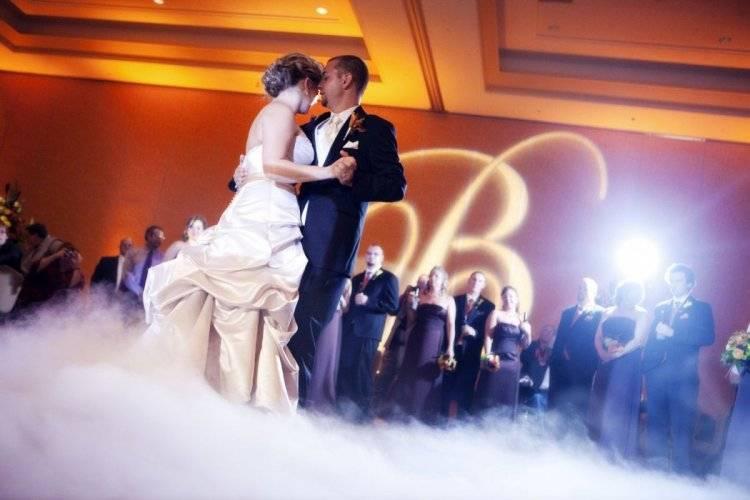 Подбираем музыку на свадьбу