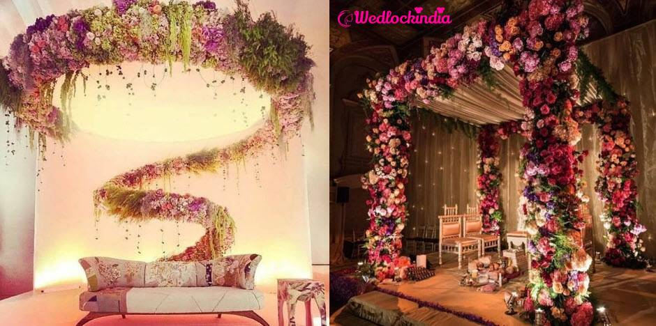 Свадьба в стиле прованс (170+ фото)