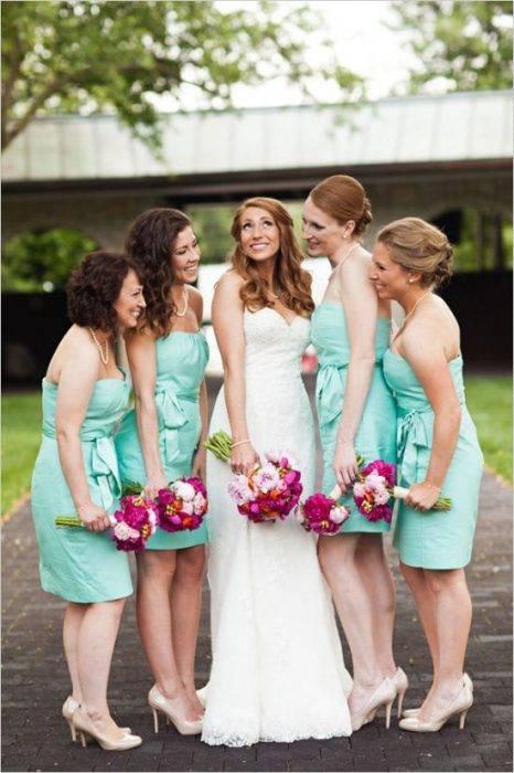 Танец друзей на свадьбе: видео и идеи