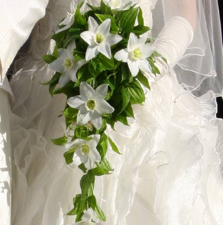 Зачем нужен букет дублер на свадьбу
