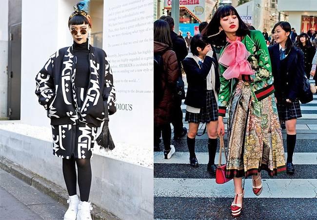 Платье-кимоно – простой крой, удобство и красота