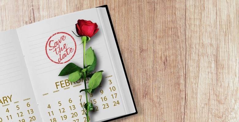 Благоприятные дни для свадьбы в 2020-2021