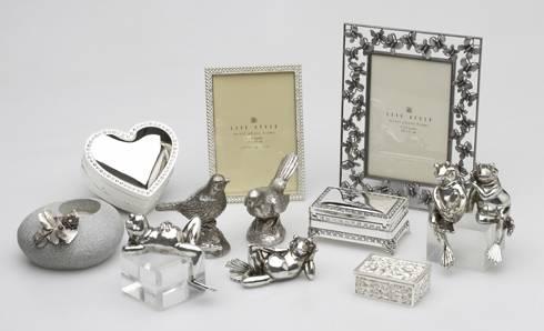 Идеи для празднования серебряной свадьбы