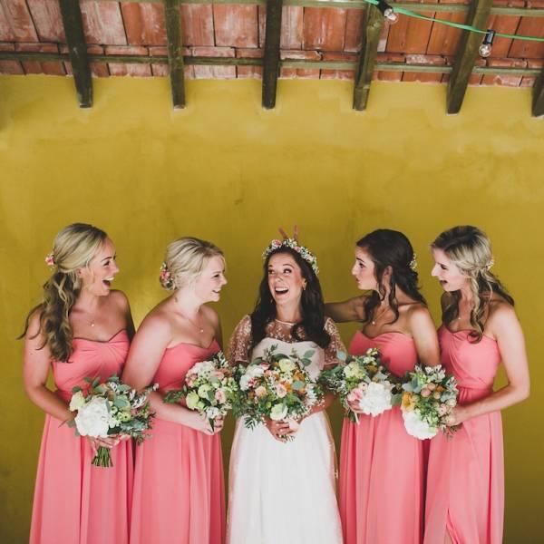Выкуп невесты в военном стиле: оригинальный сценарий с конкурсами