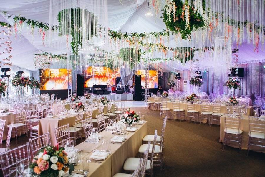Как провести свадьбу без тамады  как отметить, свадебный фуршет