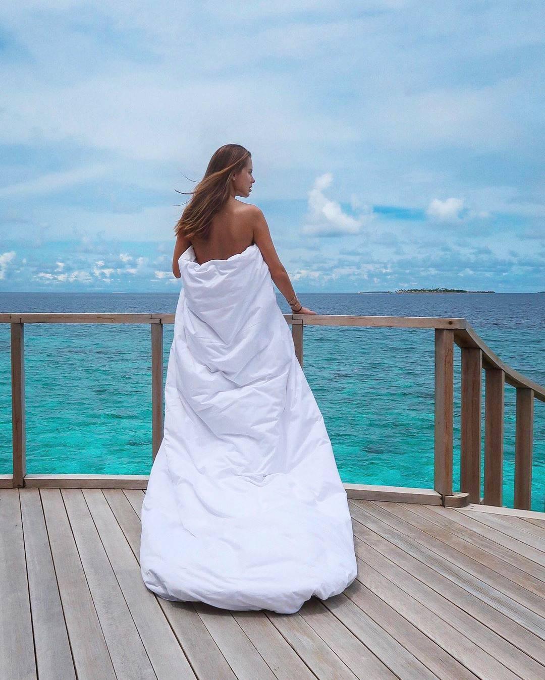 20 лучших мест для медового месяца