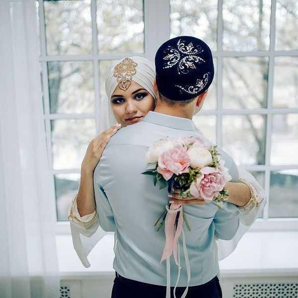 Татарская свадьба 100 лет назад: похищение невесты, споры о калыме и свой мальчишник