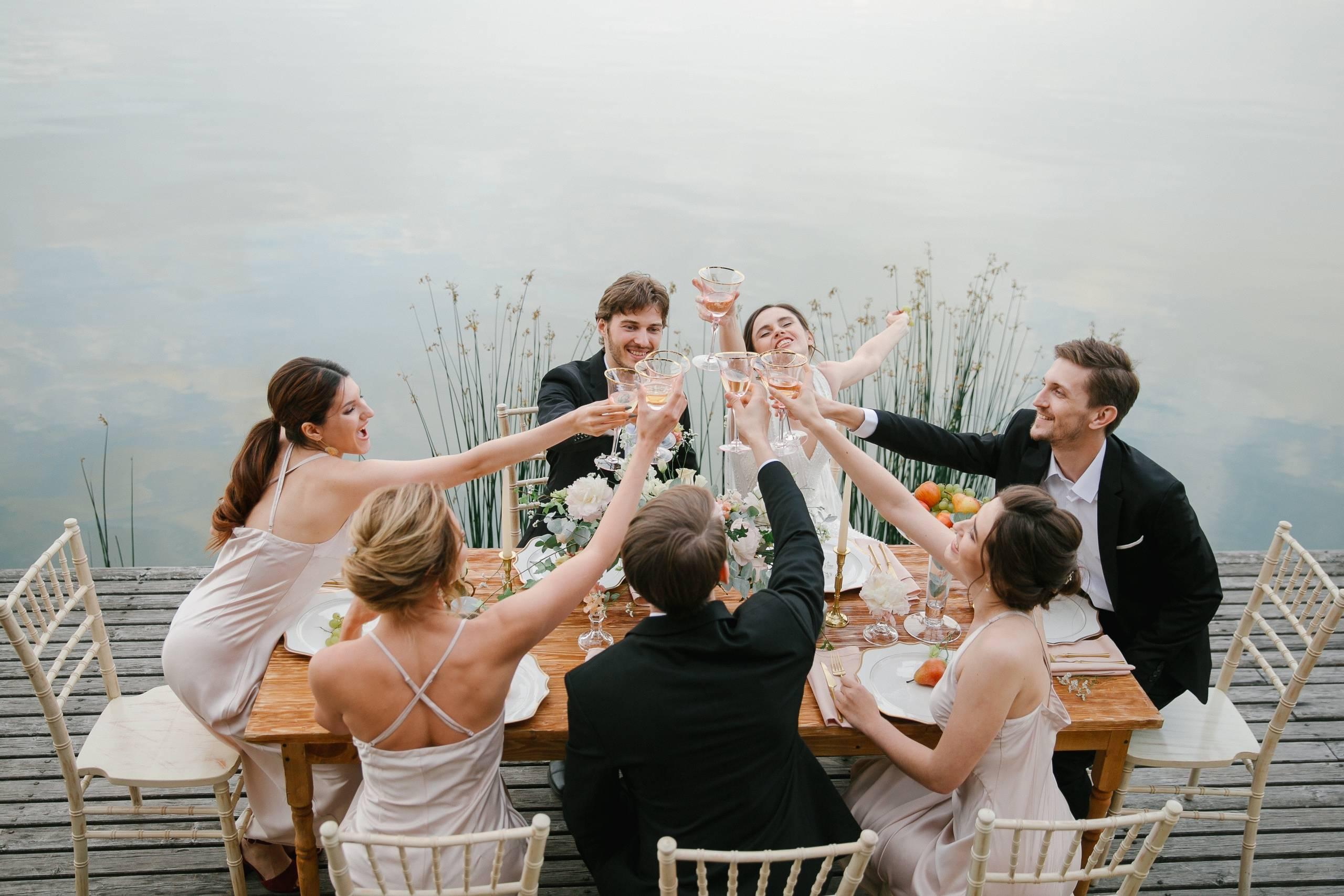 Подарки на 5 лет свадьбы