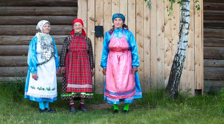 Дагестанская свадьба: обычаи и традиции, сценарий, свадебные платья и прически
