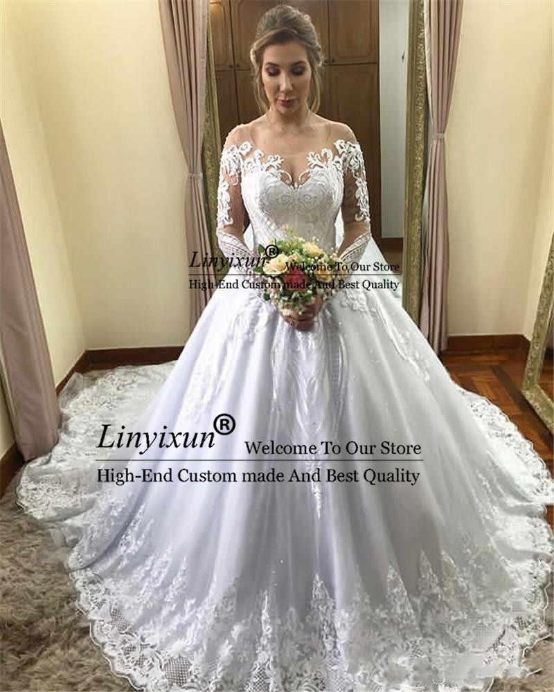 Красивые свадебные платья — лучшие модели признанных гениев мира моды + 69 фото