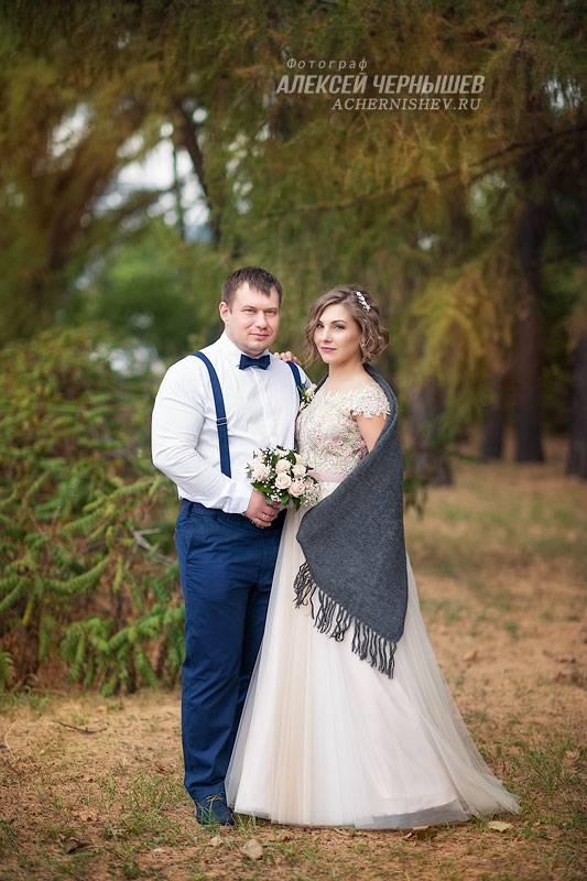 Свадьба в октябре: народные приметы, благоприятные дни