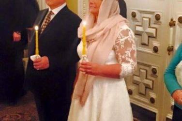 Кольца для венчания