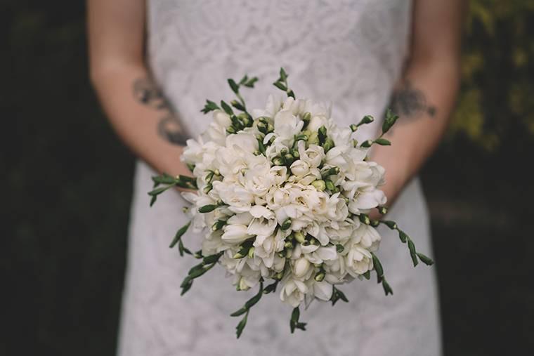 Свадьба: идеи для фотона природе в разное время года