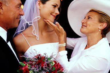 Как правильно благословить сына или дочь перед свадьбой?