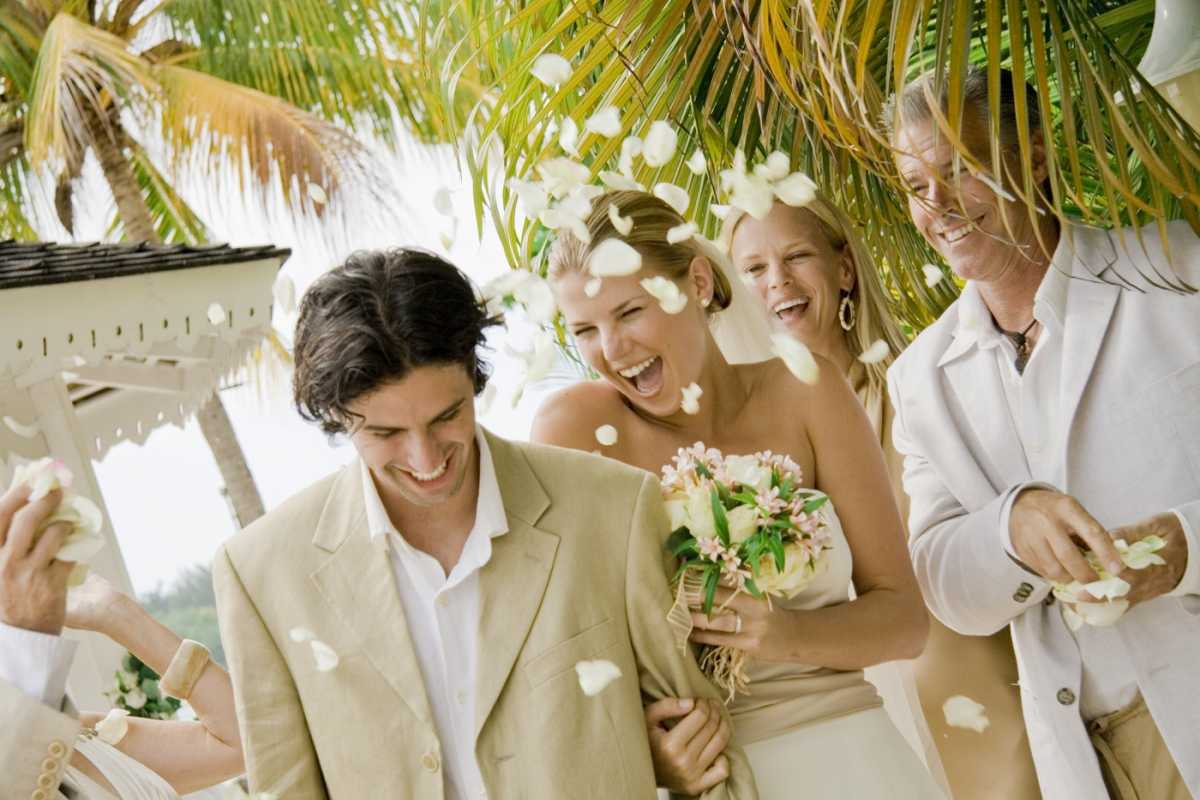 Плохие свадебные приметы: топ-10