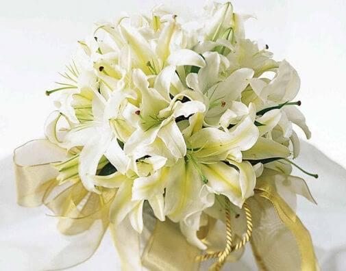 Какие цветы дарят зимой на свадьбу. какие цветы дарят мужчинам, женщинам и на свадьбу