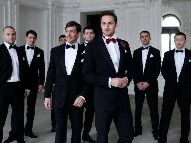 Красивая гостья: в чем идти на свадьбу женщине