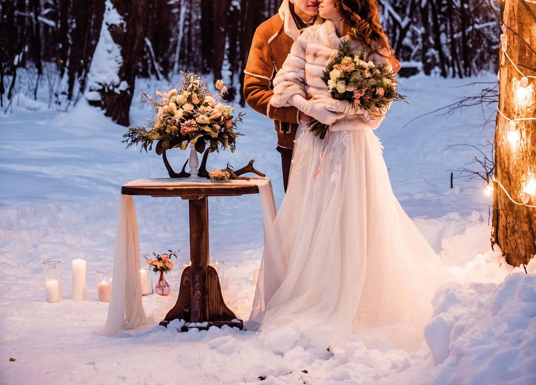 Цвета летней свадьбы в 2020 году