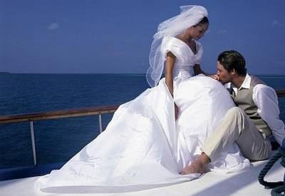 Одобрено молодоженами: 7 направлений и 5 советов для свадебных путешествий