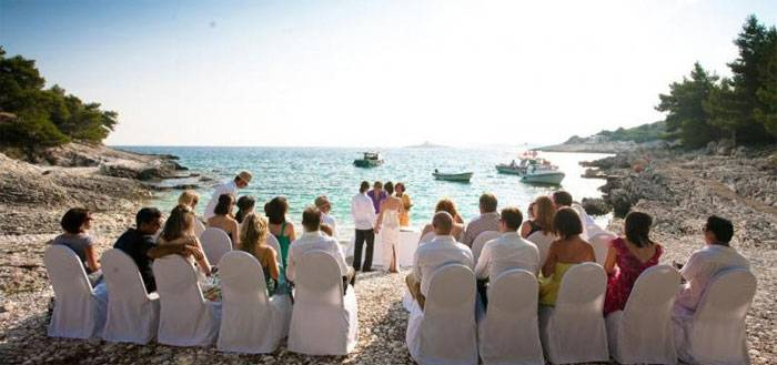 Современная свадьба: как организовать стильное торжество?