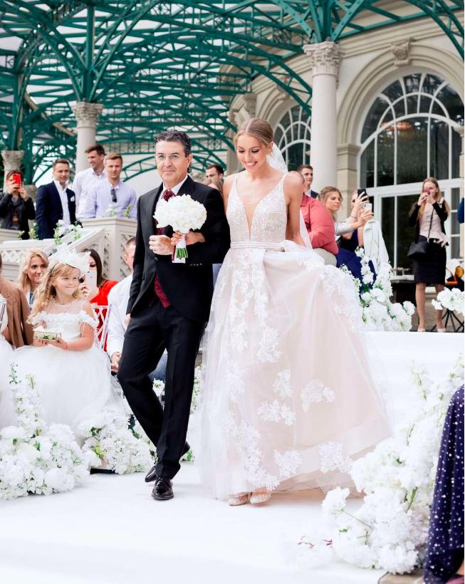 Свадьба в стиле шебби шик: фото и идеи
