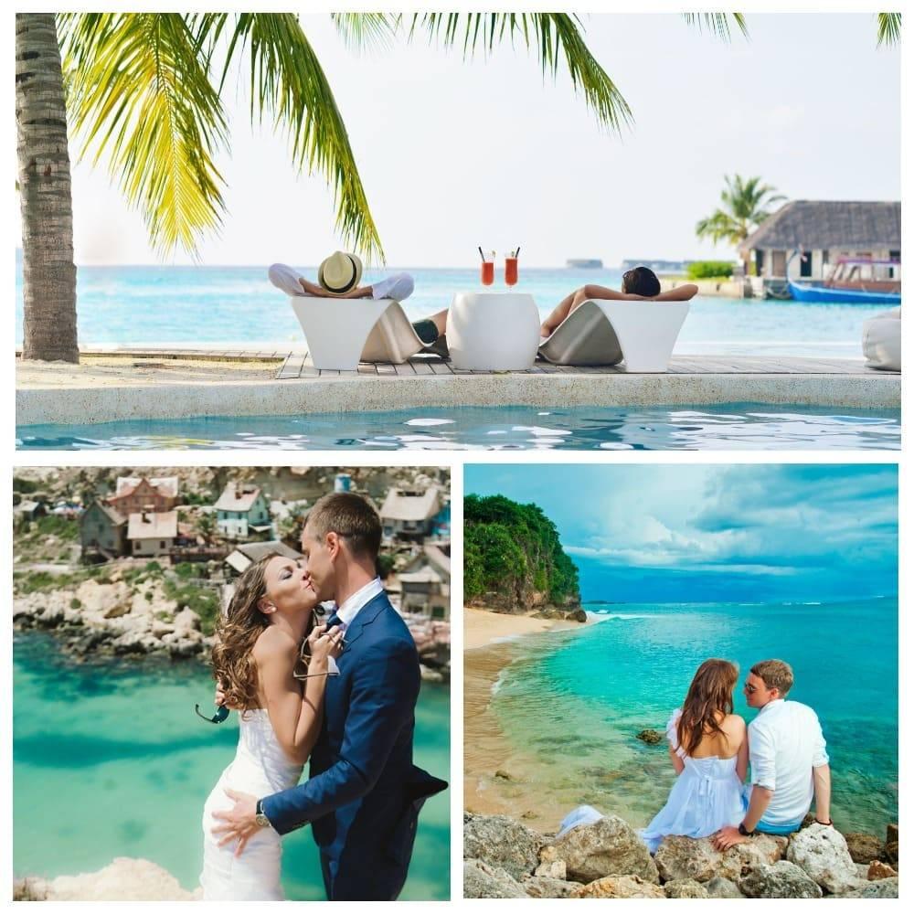 Медовый месяц в апреле