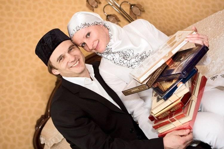 Татарская свадьба традиции и обычаи -  свадебные традиции и обряды