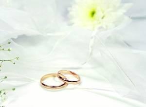 Что нужно для свадьбы (список)