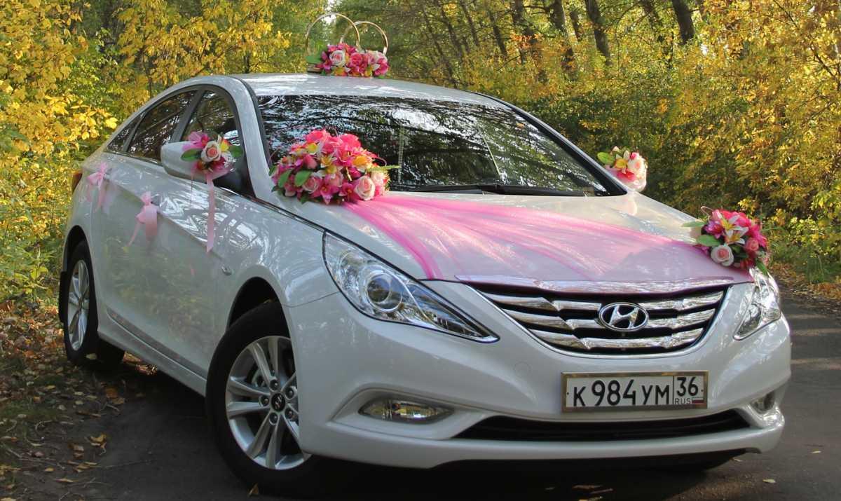 Делаем сами: украшение для машины на свадьбу своими руками (пошагово)