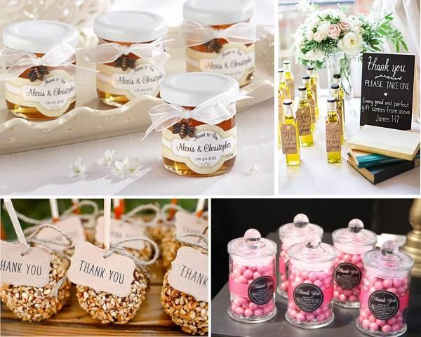 Чем можно удивить гостей на свадьбе – 10 идей