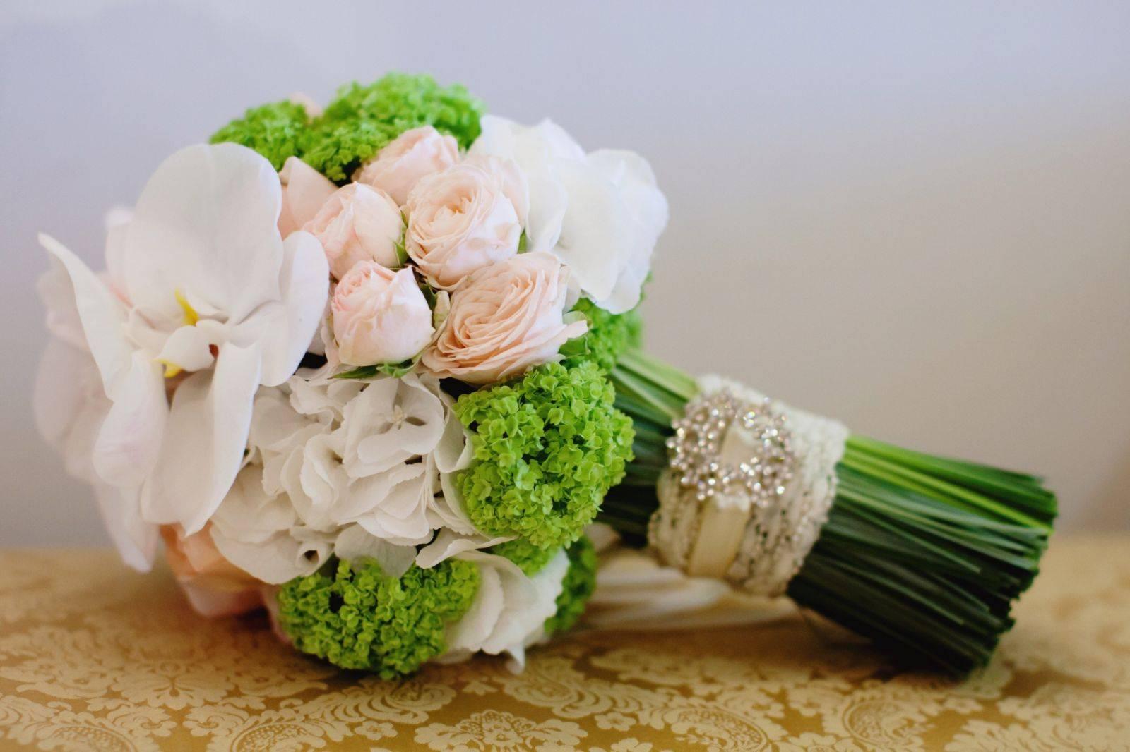 Цветы для летней свадьбы – идеи оформления