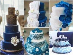 Свадебные торты. фигурки для свадебного торта. красивые свадебные торты — фото, украшение свадебного торта
