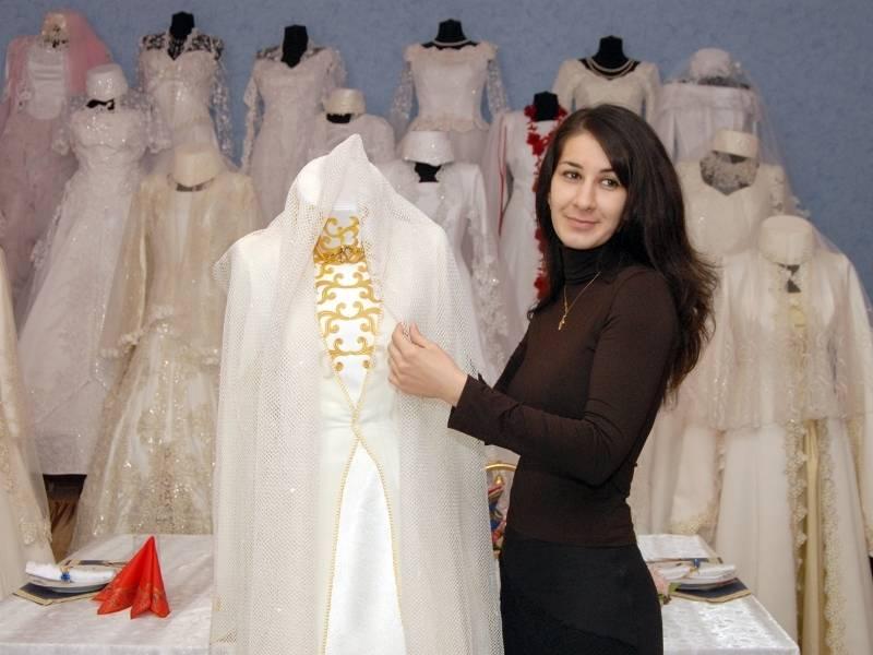 Как похищают невесту накавказе? свадебные традиции