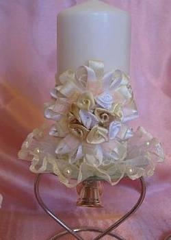 Семейный очаг на свадьбе (28 фото): как сделать свадебный «очаг» своими руками? особенности традиции зажжения свечей во время свадебной церемонии