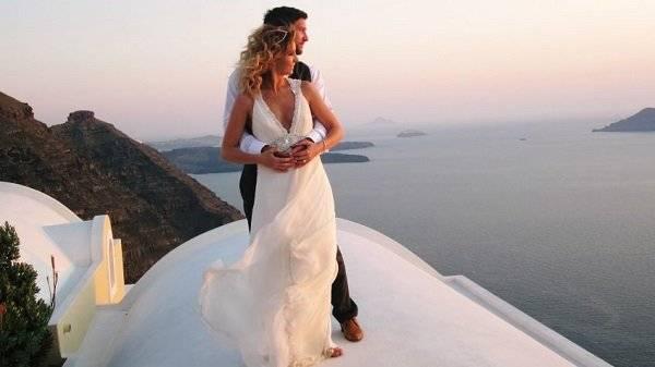 Особенности свадебного макияжа